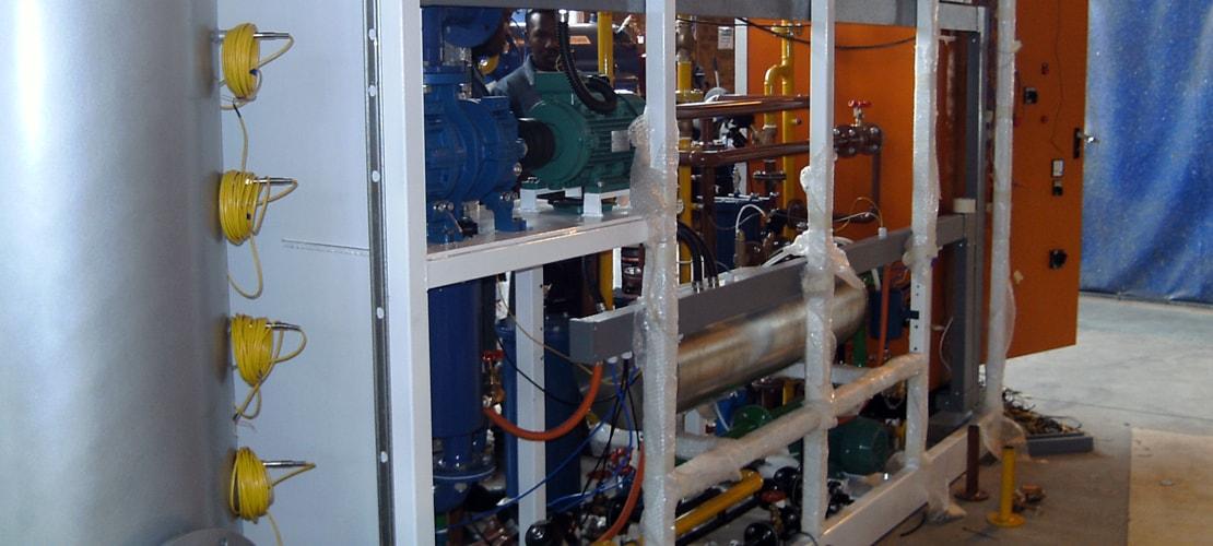 Filtration Services Transformer