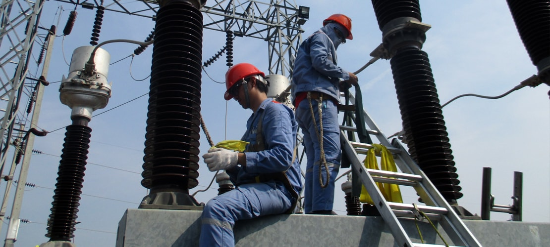 Special Testing On Site Transformer